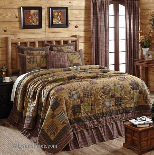940 best Bedding images on Pinterest | Bed, Bedding sets and ... : woolrich quilted blanket - Adamdwight.com