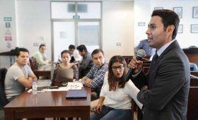 Capacita Cámara de Diputados a trabajadores para utilizar plataforma digital INEGI