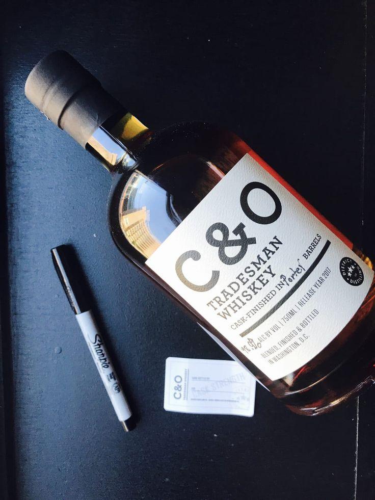 District Distilling Co. Offers Bottle-Your-Own Spirit Program - BevNET.com