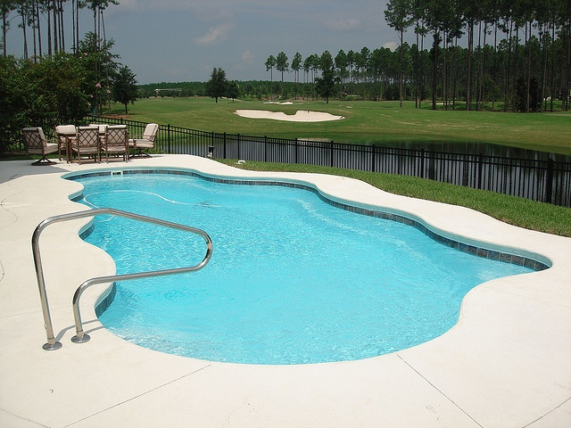 Freeform Pool Design Example, Want To Learn More?