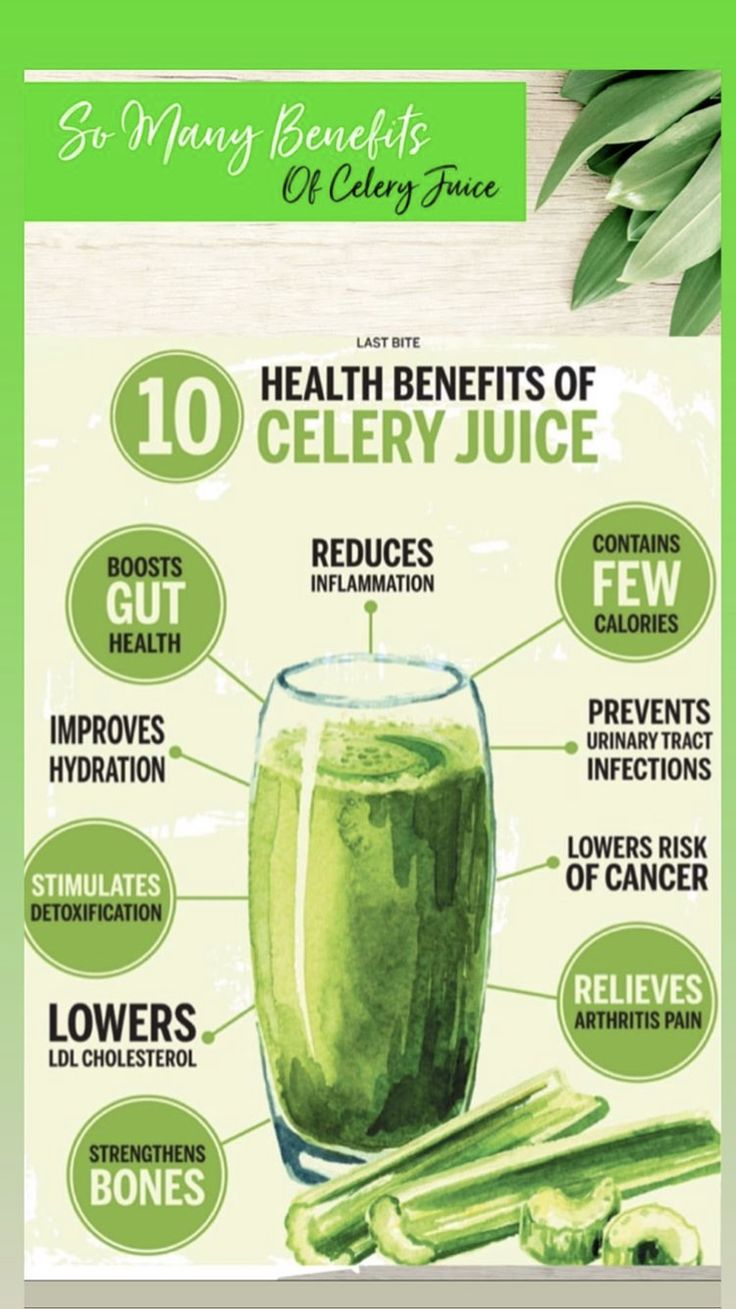 Pin by Jackie Johnson on IW Celery juice benefits