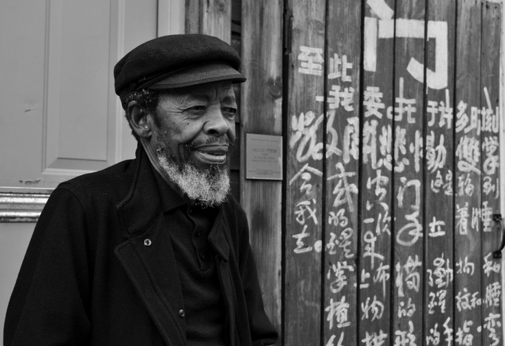 Former poet laureate of South Africa Keorapetse Kgositsile and K. Mensah Wali, artistic director of Kente Arts Alliance discuss South Africa's progress since the end of apartheid, the effects of exile on family, and the relationship between poetry and jazz. Click on image to read feature story!