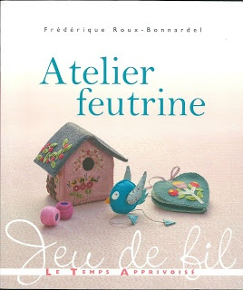 Roxy Creations: French books