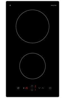 Plaque induction IH 235 T NOIR Proline #home #electromenager #noir