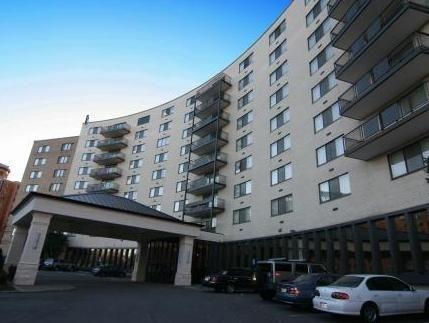 Arlington Va Court Suites Hotel United States North America The 3