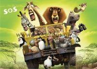 Προσκλητήριο Μαδαγασκάρη ζούγκλα