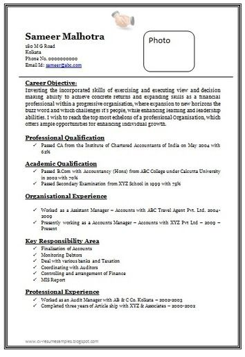 The 25+ best Company secretary ideas on Pinterest Resume format - latest resume format download