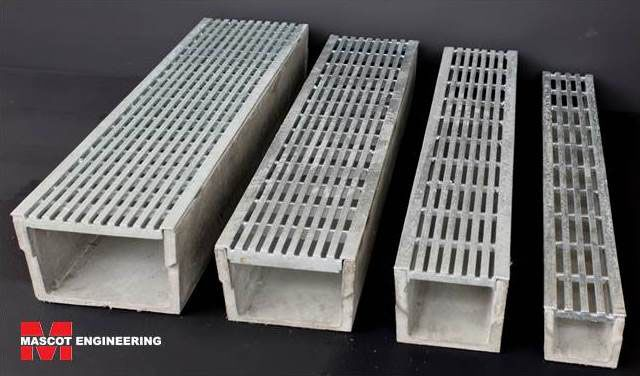 Drainage Grates for all applications - Drainage Grates for all ...