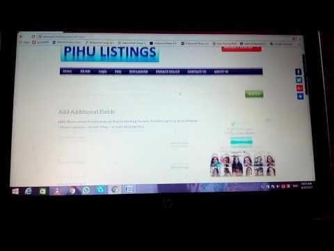 Web Development Company – Advanceecomsolutions.com – PIHU LISTINGS : Free Classifieds India, Post & Search Ads Online