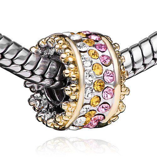 Swarovski Charm Bracelet: 1000+ Images About Pandora Bracelets Charms Collection On