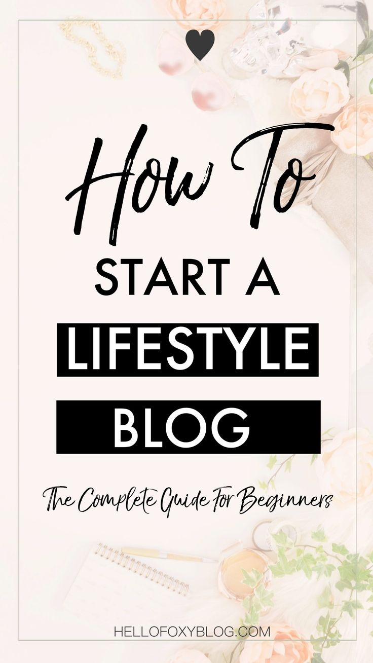 So you want to know how to start a lifestyle blog? Starting a blog is such a big and amazing project, it's hard to know where to start, and how to do things the right way to create a fast-growing, profitable blog. I know, I've been there! Anyone can start a blog. That's why I like blogging so much; You can start from literally nothing, build your own blog, and start making a living from it. Whether you are a newbie who doesn't know where to start, or a more experienced blogger trying to grow…