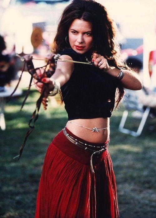 sexy Kari Thinner(1996)