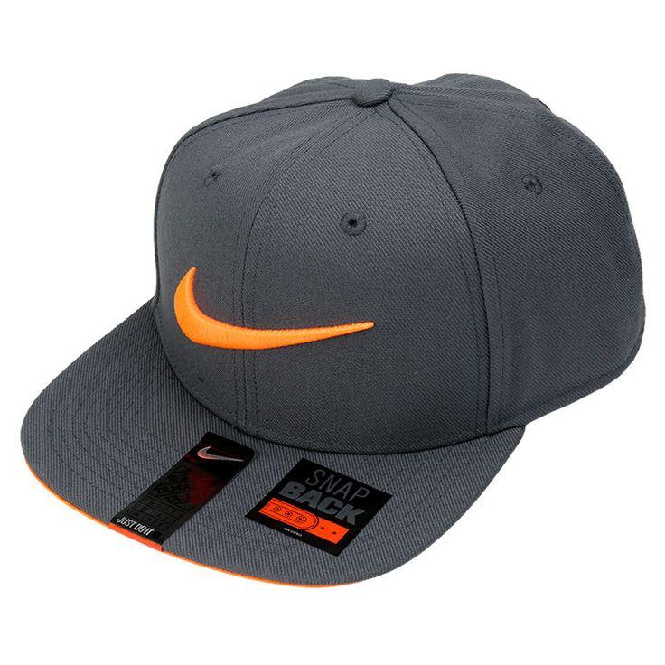 Nike 639534 021 Nike Cap Brown Hats Snapback Cap