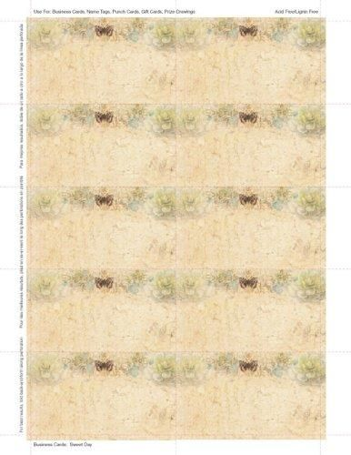 18 best holiday stationery design paper images on pinterest geographics sweet day business cards 2 x 35 inches design 250 sheet solutioingenieria Choice Image