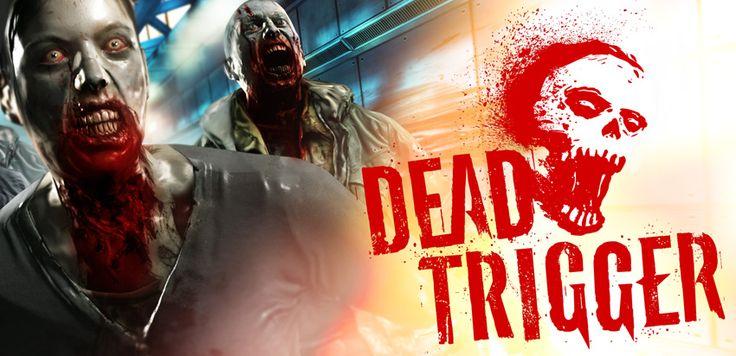 Dead Trigger es un maravilloso juego que ya está disponible para todas las plataformas móviles, tanto Android, iOS y Windows Phone. En el día de hoy te vamos a estar enseñando a descargar Dead Trigger de una forma rápida y sencilla. http://descargarapps.me/dead-trigger/