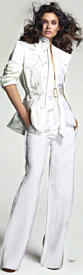 Diane von Furstenberg ● SS 2014