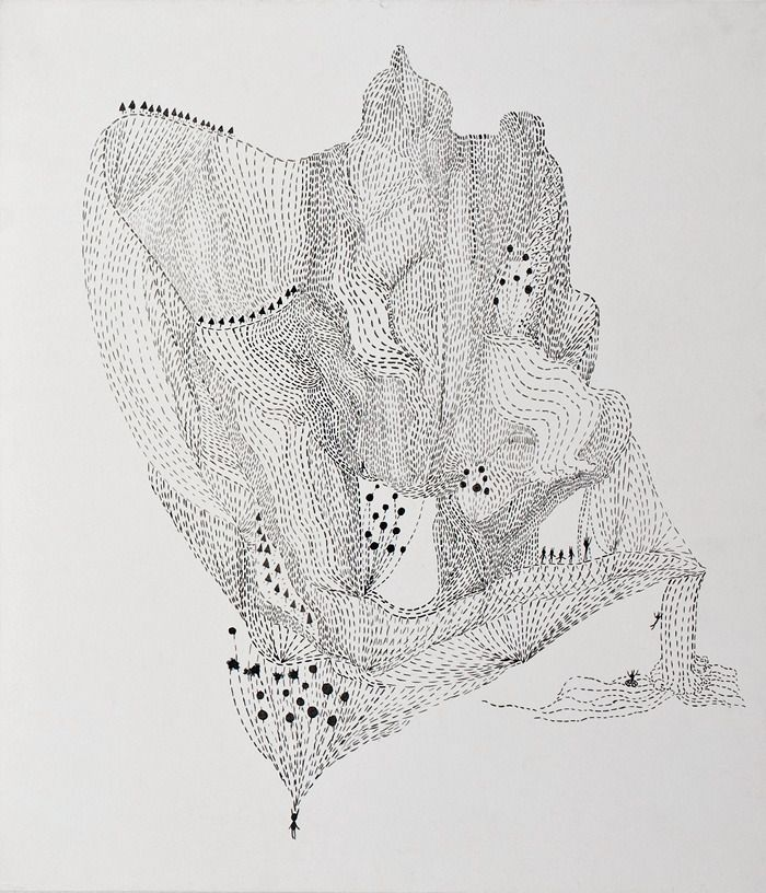 """""""the act of imagining it makes it real"""", Kim Sin Hye"""