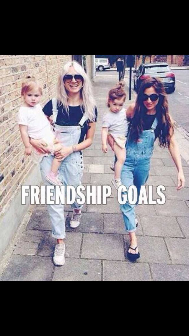 Quotes About Friendship Goal : Images about friendship relationship goals on