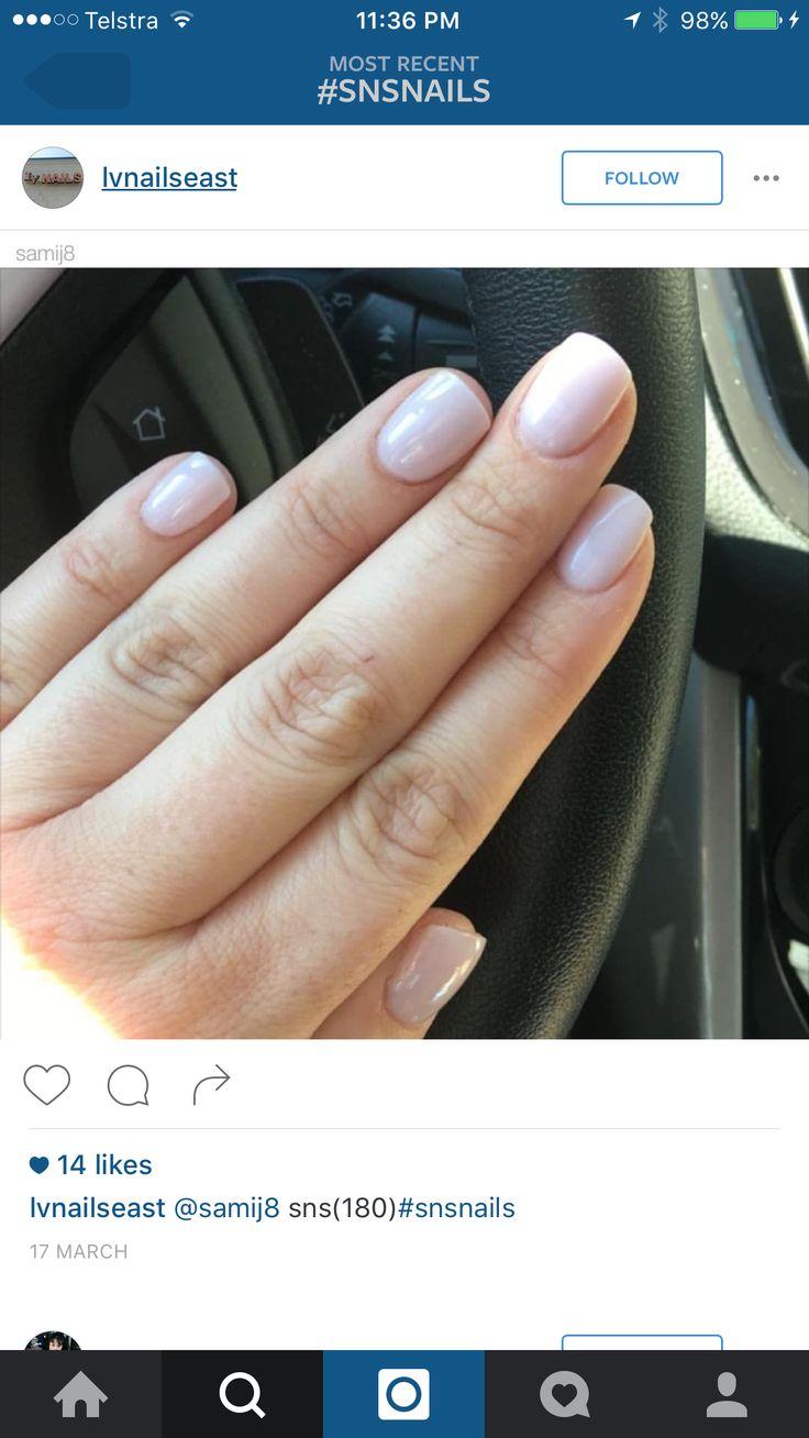 88 besten Nail inspiration Bilder auf Pinterest | Haar und beauty ...