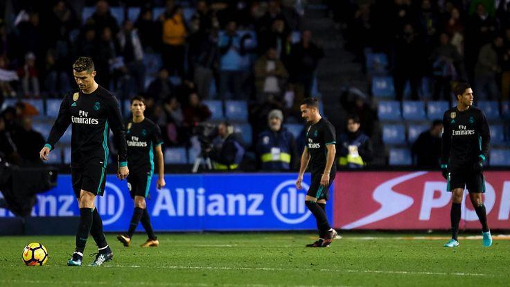 Real Madrid starting to disengage mentally