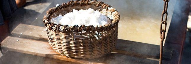 Les cristaux de soude complètent le bicarbonate de soude pour tout nettoyer dans la maison.