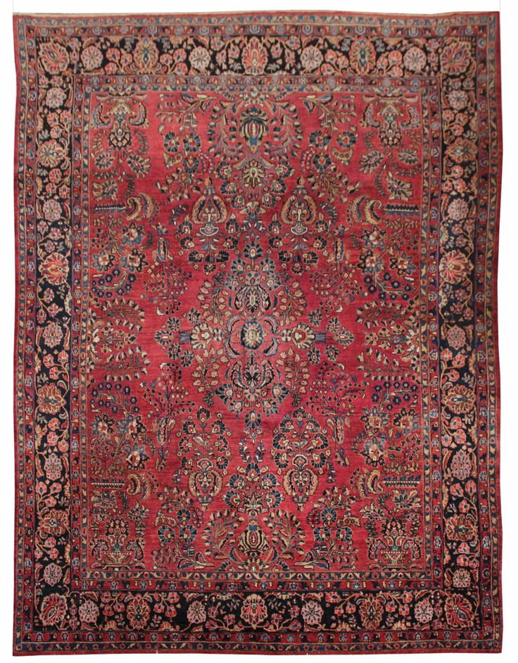 15 best Tappeti Persiani Antichi images on Pinterest   Carpets and ...