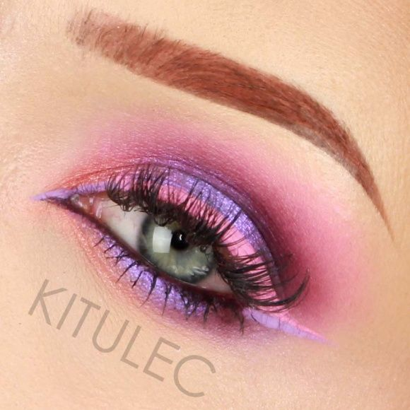 Looks – kitulec – Makeup Geek