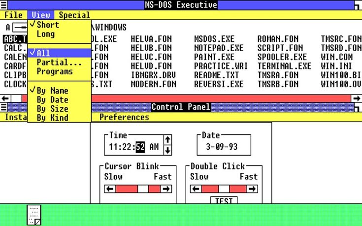 Microsoft Windows history: versions through the ages - Telegraph