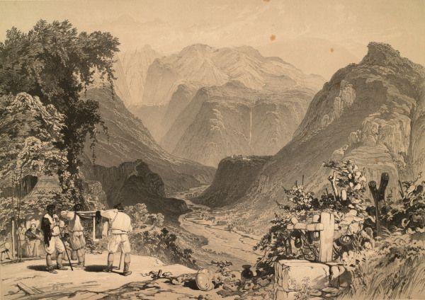 São Jorge, ca. 1840