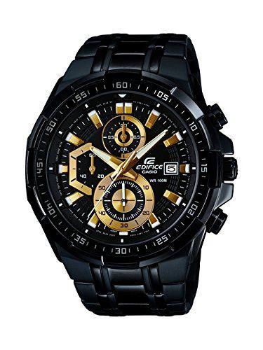 Casio Edifice Stopwatch Men's Chronograph EFR-539BK-1AVUD... http://www.amazon.in/dp/B00KR9NT5C/ref=cm_sw_r_pi_dp_x_-Dckyb15JVP1T