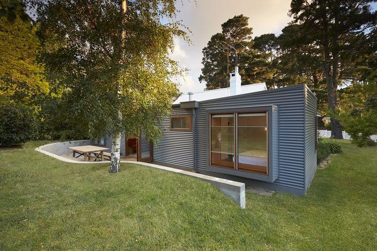 Quinees Blackheath by Anderson Architecture | Architecture And Design