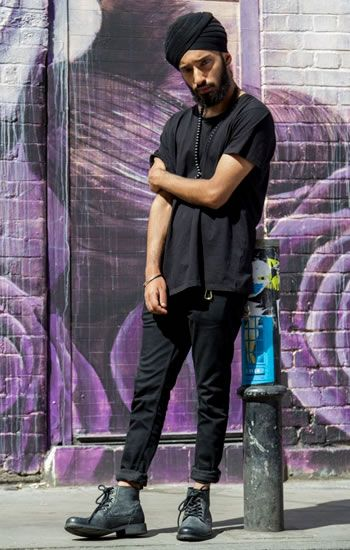 Photo By: Singh Street Style - http://www.singhstreetstyle.com/