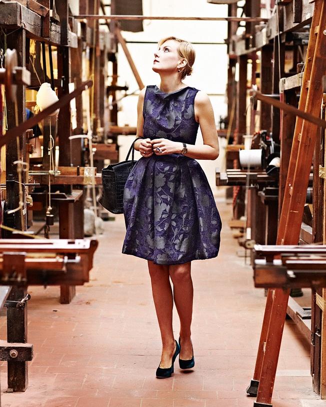 История с обложки: Рената Литвинова во Флоренции