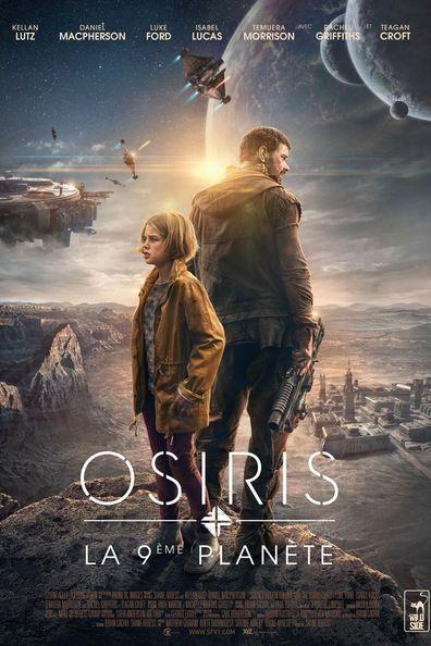 Regarder Osiris (Science Fiction Volume One: The Osiris Child) en Streaming, Osiris (Science Fiction Volume One: The Osiris Child) Français Streaming,