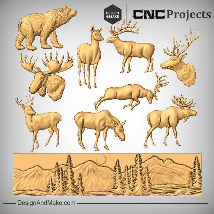 84 best cnc projects images on Pinterest | Cnc projects, Cnc ...