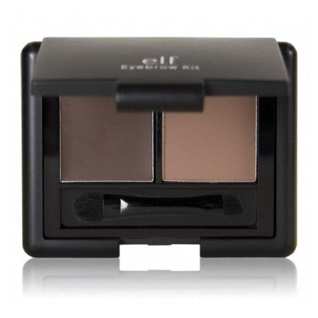 ELF Brow Kit - Medium *I really like this but I am ready to move on to better brow products.*