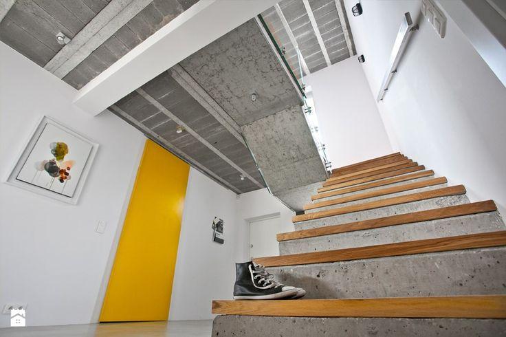 Schody - zdjęcie od mode:lina - Schody - mode:lina