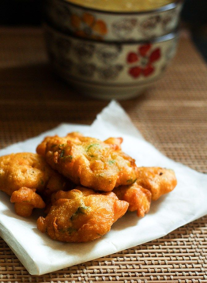 Bhajia Recipe or the onion bhaji recipe is a tasty and a delicious snack which…