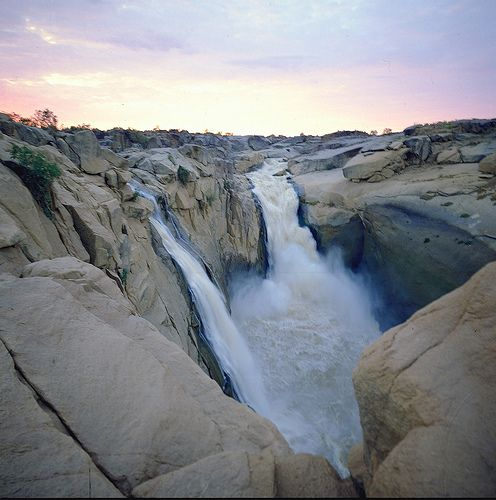 Augrabies Waterfall, South Africa - BelAfrique - Your Personal Travel Planner - www.belafrique.co.za