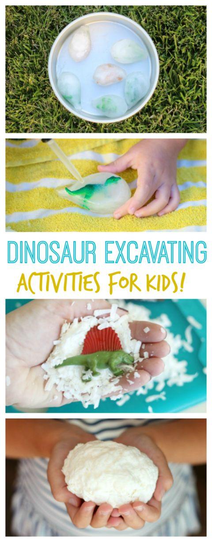24+ Summer Activities For Kids! – Gluesticks