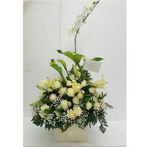 Toko Bunga, Karangan bunga, Bunga papan Jakarta.