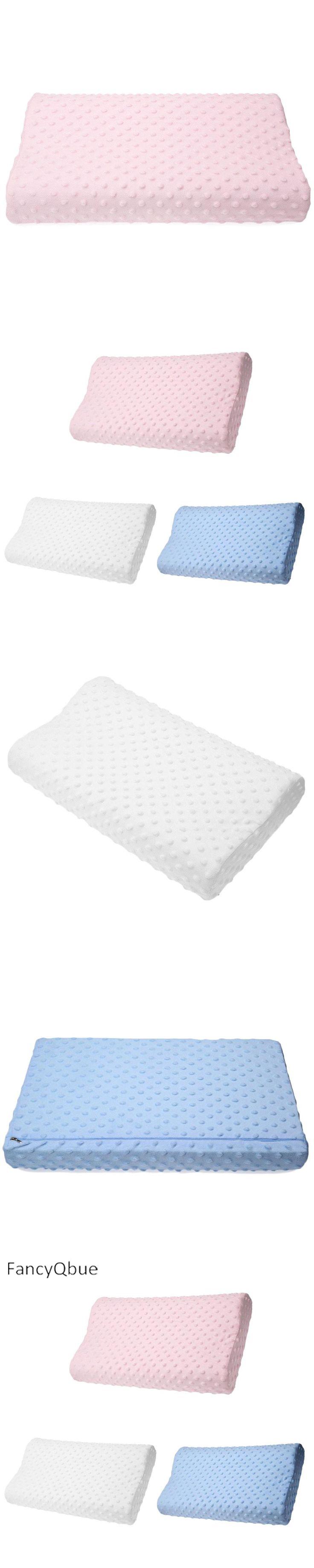 new memory foam pillow 3 colors orthopedic pillow latex neck pillow fiber slow rebound soft pillow