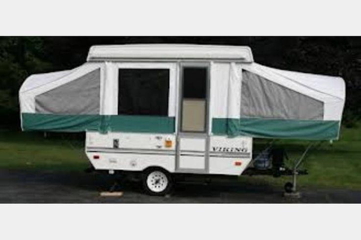 2010 Viking - Your fun in the sun pop up camper rental