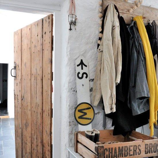 25 beste idee n over decoratie idee n op pinterest for Decoratie gang