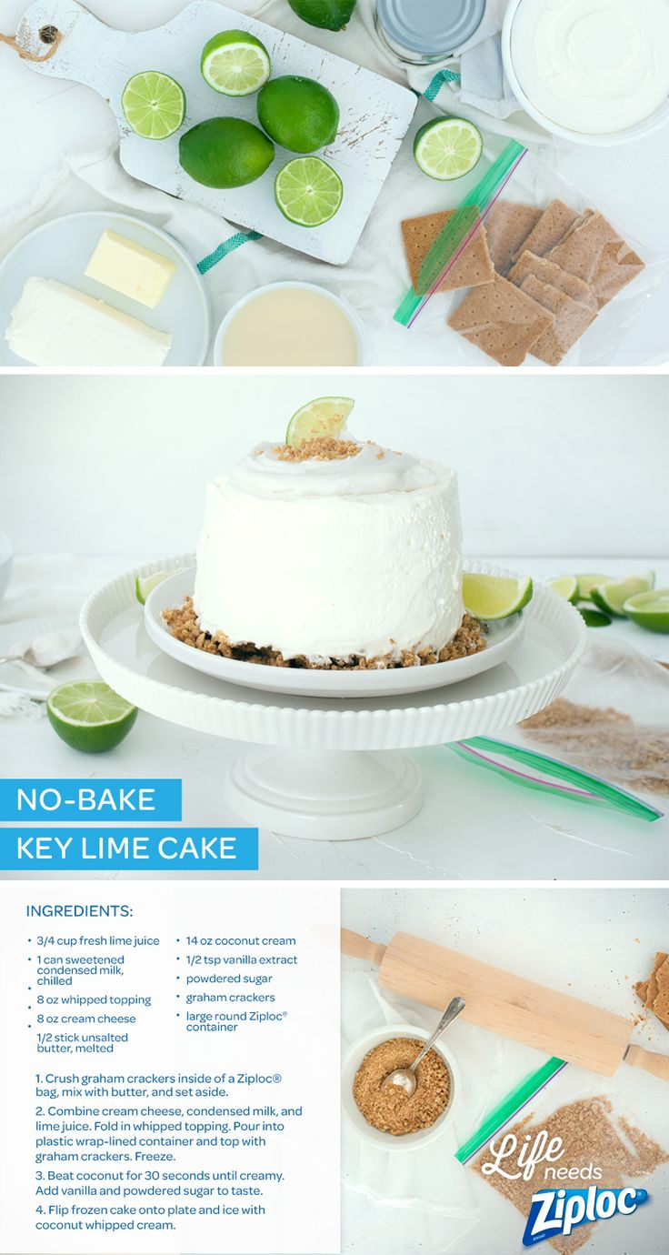 silver bangle The perfect end of summer treat  Sweet and tangy lime  crunchy graham cracker crust  and no baking required  This no bake  Key Lime freezer cake is so easy  Make it right inside of a Large Round Ziploc