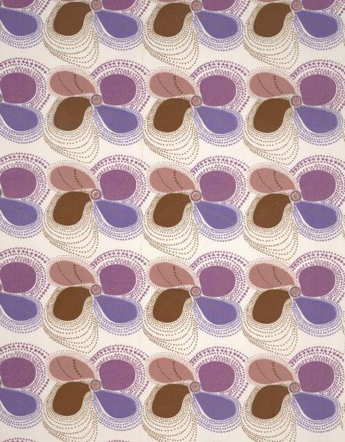 Lucienne Day, Petal