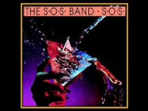 THE SOS BAND-Take Your Time