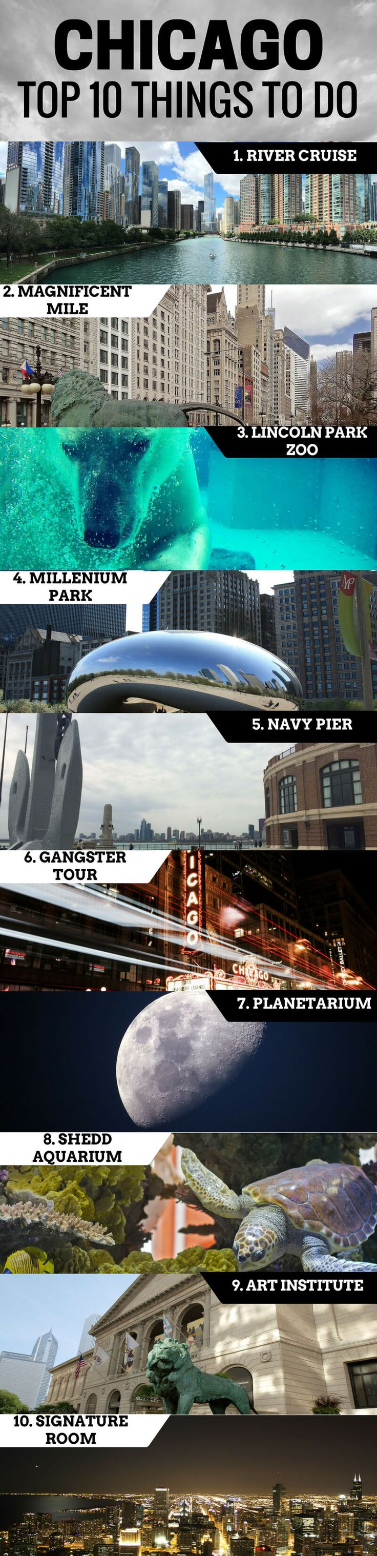 48 Hours in Chicago: Things To Do, Where To Stay & Where To Eat! Click for all of the Windy City's Highlights to make help plan your weekend trip ********************************************************************************* Chicago Things To Do | Chicago Weekend Guide | Top Things To Do in Chicago | Tourst Attractions Chicago | What to eat in Chicago