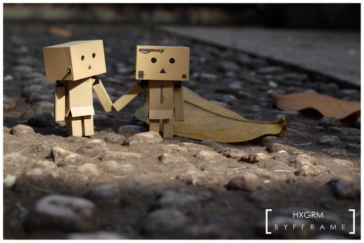 You completed me.. #danbo #danboard