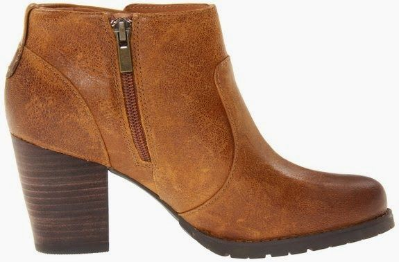 Wedges Shoes Clarks Women's Mission Philby Boot, Brown - Store Online for Your Live and Style